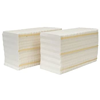 AIRCARE HDC1 Replacement Wicking Humidifier Filter 2-Pack