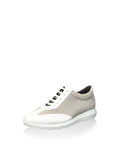 Pollini Sneaker Bianco/Grigio EU 46