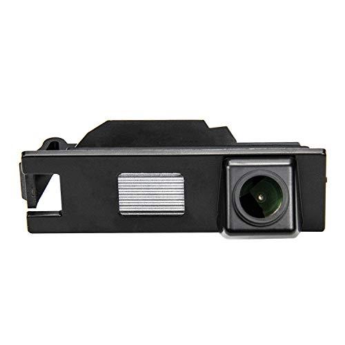 HD Caméra de Recul Voiture en Couleur Kit Caméra vue arrière de voiture Imperméable IP68 Vision Nocturne pour Hyundai Tucson IX35 / Tucson MK2 2005-2014