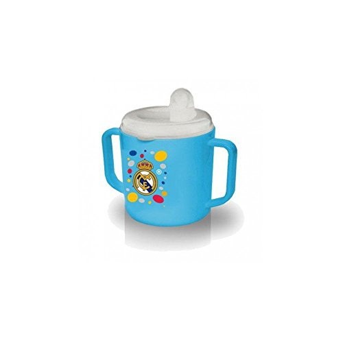 Taza Infantil Real Madrid