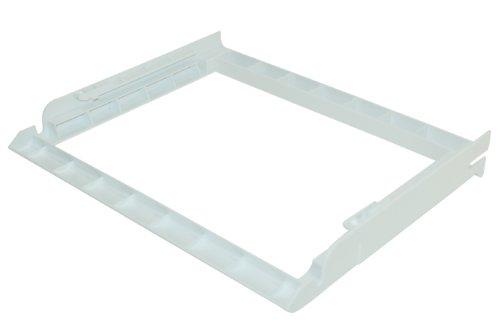 Whirlpool Ikea ustensile de cuisine froid de Whirlpool Légumes Compartiment Cadre. véritable Numéro de pièce 481245088457