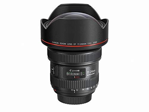 超広角レンズ Canon EF11-24mm F4L USM フルサイズ対応 EF11-24L