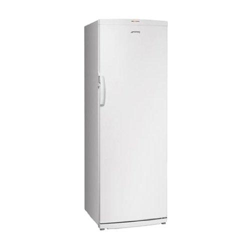 Smeg CV270AP Upright Freestanding White A+ 222L congelatore