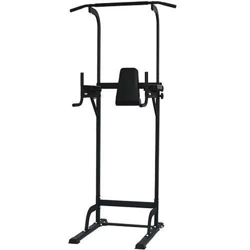 リーディングエッジホームジムST懸垂器具腹筋腕立て運動可能マルチジムLE-VKR02