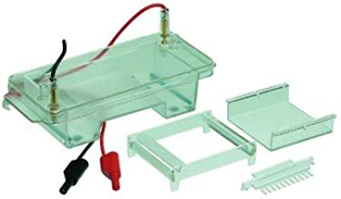 Cubeta de electroforesis ADN y Proteínas jeulin