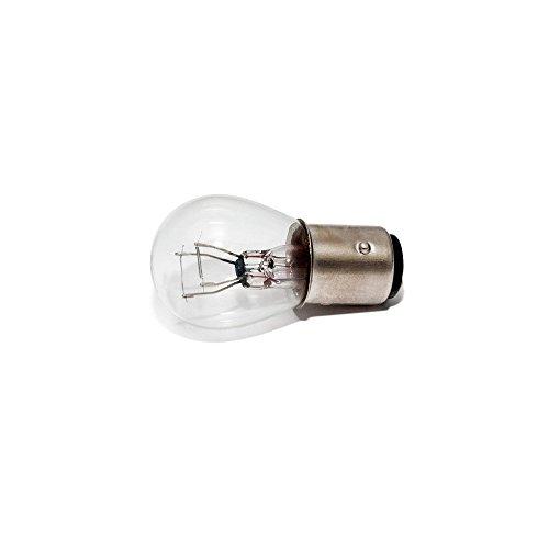 Lampe/Birne Rücklicht/Bremslicht 12V 21/5W - BAY15D - RMS