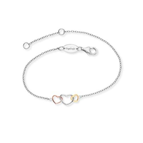 Engelsrufer Silber Damen-Armband ERB-WITHLOVE-03