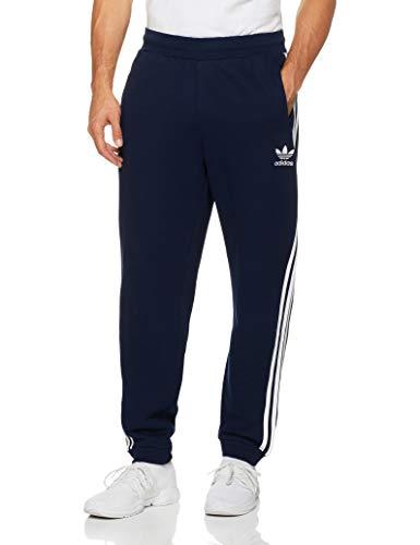 adidas Herren Hose 3-Stripes, Collegiate Navy, M, DJ2118