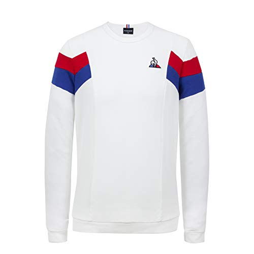 Le Coq Sportif Tri Crew Sweat N°1 Enfant Sudadera, Niños, New Optical...