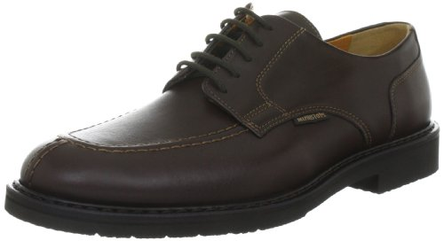 Mephisto  PHOEBUS ANTICA 8851 DARK BROWN, chaussures à...
