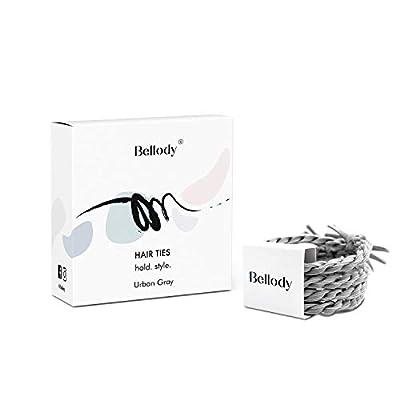 Bellody® Original Haargummis Stylisch