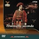 ロッシーニ 歌劇《マオメット2世》 フェニーチェ歌劇場 2005年[DVD]