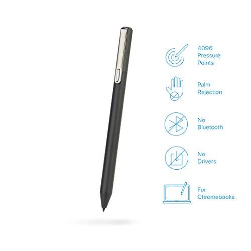 Andana USI Stylus (Stift, Pen, Schwarz) - 2