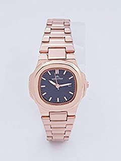 Marco Polo Casual Watch For Women Analog Stainless Steel - MP0149