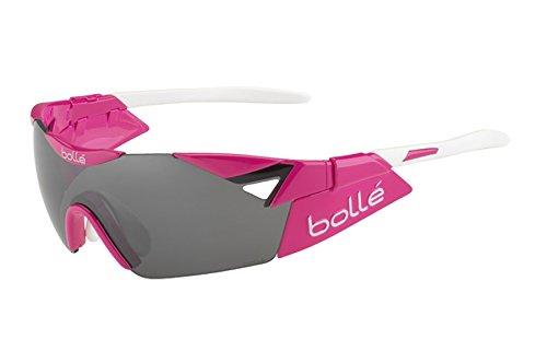 bollé 6Th Sense S Gafas, Unisex Adulto, púrpura