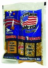 Why Choose 6 oz Portion Packs For 6 oz Popcorn Popper