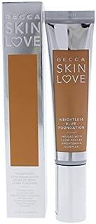 ベッカ Skin Love Weightless Blur Foundation - # Noisette 35ml/1.23oz並行輸入品