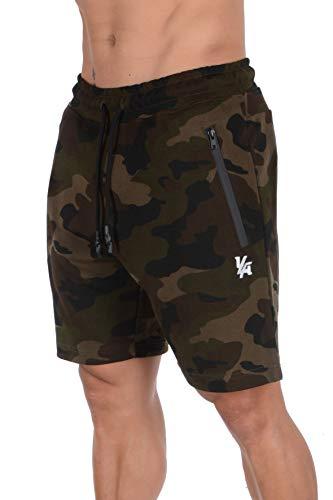 Shorts Hombres  marca YoungLA