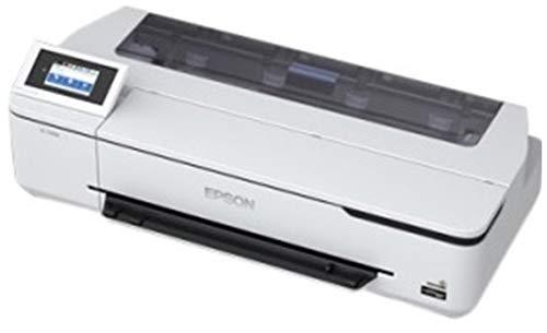 Impresora de gran formato de inyección de tinta Epson SureColor SCT3170SR - 609.60mm (24') Ancho de...