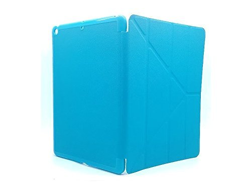 B-MOBILE iPad Air 1 Case-Funda con Smart Cover Azul.