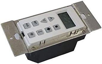 HHT OEM Quadrafire, Heatilator & Heat N Glo Wall Switch (HTI-12-007) - Original OEM Part
