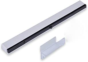 Barra Sensor Infrarrojos Wifi Wireless para Nintendo Wii / Wii U / Wii Mini, Color Blanco