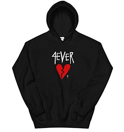 Yung Pinch Forever Heart T Shirt, Hoodie Sweatshirt, Crewneck, Longsleeve - Merch for Kids, Men, Women, Youth - Merchandise Clothing Black