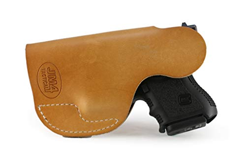 JM4 Tactical Magnetic Concealed Holster | Right Hand XL Short 2 Roughneck Holster | Fits Firearms Such as | PX4 Storm | G26, G27, G29, G30, G30s, G33 & G36 | XD Mod 2 | PK380 & More!