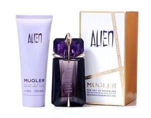 Thierry Mugler Eau de Parfum voor vrouwen, 50 ml