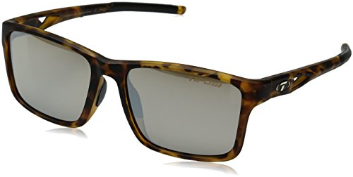 Tifosi Optics Marzen Swivelink Sunglasses (Matte Tortoise/Brown lenses)
