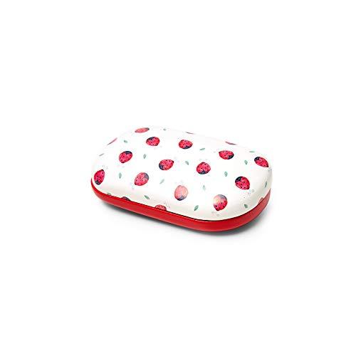 Legami MSBS0083 Mini Astuccio Small Ladybugs