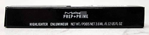 Mac Mac Prep + Prime Highlighter Bright Forecast 3,6 Ml 2.6 ml