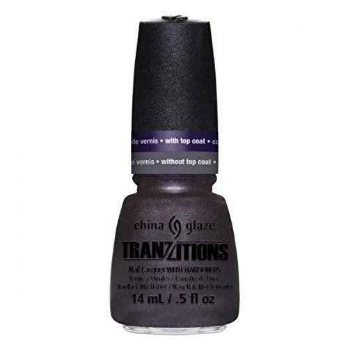 China Glaze Collection Tranzitions Vernis à Ongles Shape Shifter 14 ml