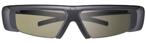 Samsung SSG-2100 AB 3D Brille für Erwachsene und Kinder (Batterie) schwarz