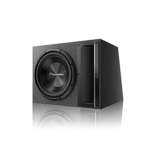 """Pioneer TS-A120B 12"""" Pre-Loaded Subwoofer System"""