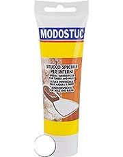 Modostuc 6012-Tub 100 plamuurmassa, 250 g, wit