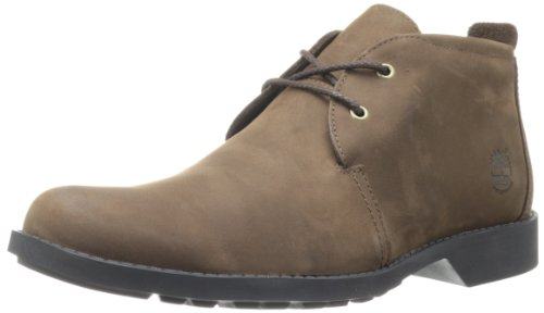 Hot Sale Timberland Men's Earthkeepers City Chukka Boot,Brown,8.5 M US