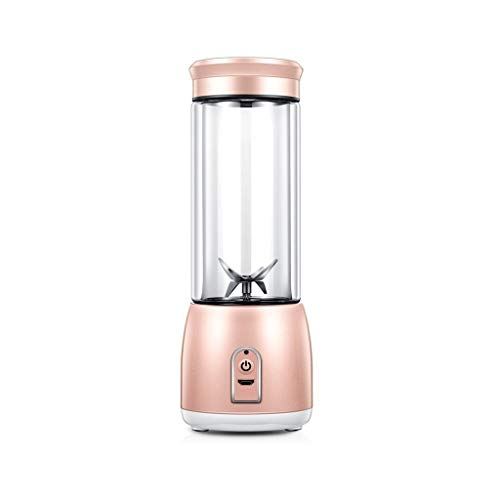 Learn More About New products in 2020 Juicer Household Portable Water-type Juice Machine Charging Po...