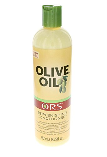 Ors Olive Oil Replenishing Conditioner 12.25oz by Organic Root (ORS)