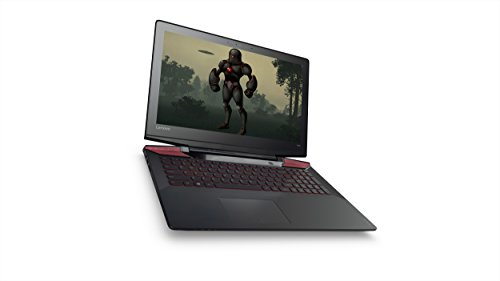 Lenovo Y700 - 15.6 Inch Full HD Gaming Laptop with Extra Storage (Intel Core i7, 12 GB RAM, 1TB HDD + 128 GB SSD, NVIDIA GeForce GTX 960M, Windows 10) 80NV00Q8US