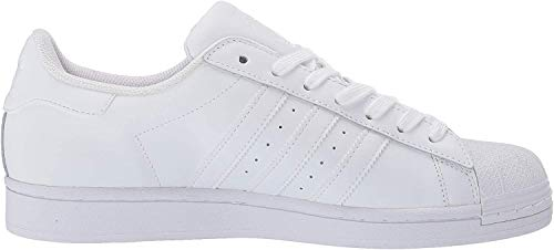 adidas Originals Herren Turnschuh, Legend White, 44 EU