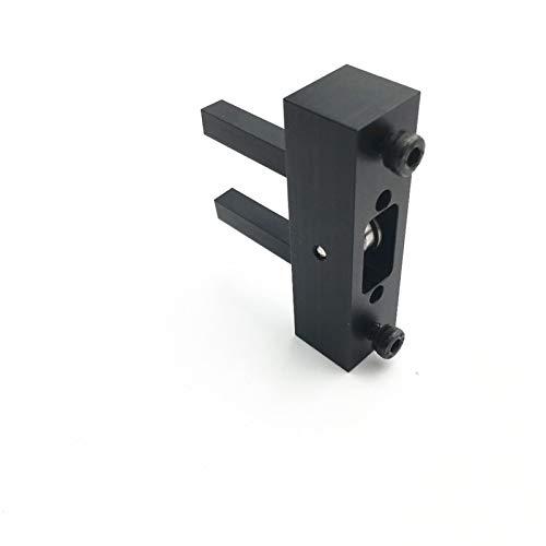 VIKTK 1 stücke AM8 / Anet A8 Aluminium x Achsengurt Spanner Kit Fit für AM8 3D-Drucker Anet A8 Verbesserter X-Gurt-Spanner