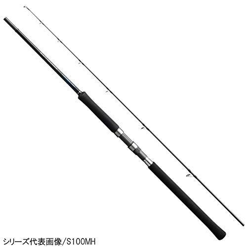 シマノ 19 ソルティーアドバンス ショアジギング S100H