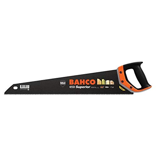 BAHCO 2700-24-XT7-HP 24 Inch Ergo Superior Handsaw with XT Toothing