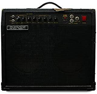 Avenger AX-60RS - Amplificador de guitarra: Amazon.es ...