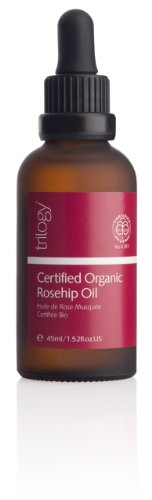 Trilogy Certified Organic Rosehip Oil - 20ml