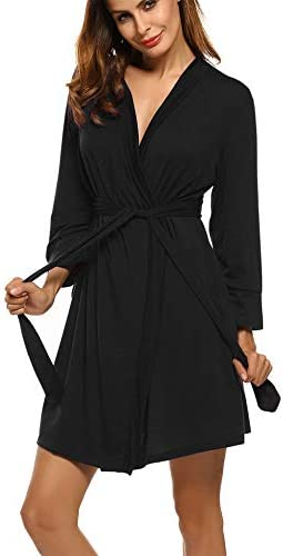Up to 40% off on bathrobes and nightgowns from HOTOUCH