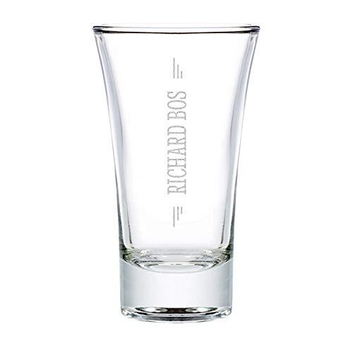 YourSurprise Vasos de chupito Personalizados