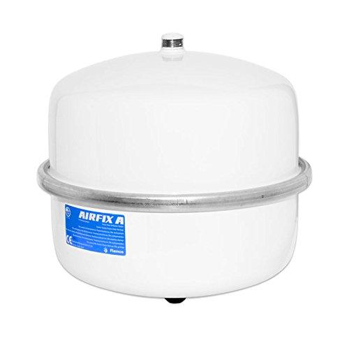 FLAMCO Airfix A 8 12 18 25 35L Trinkwasser Membran Druckausdehnungsgefäß (8 L)