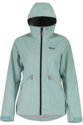 Maloja Ulricam. Multisport-Jacke für Damen S Klippe
